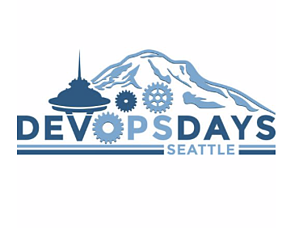 DevOpsDays Seattle Logo