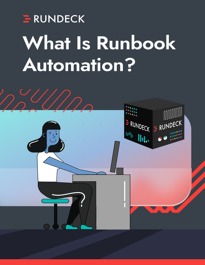 What is Runbook Automation Cover