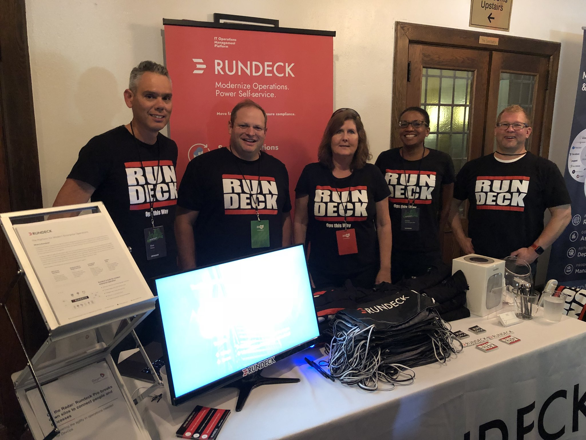 Rundeck Team