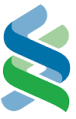 Standard Chartered logo only